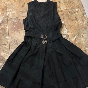 Zara shiny cocktail dress, extra-large
